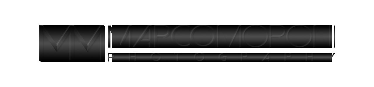 Marco Moroni Photography Logo