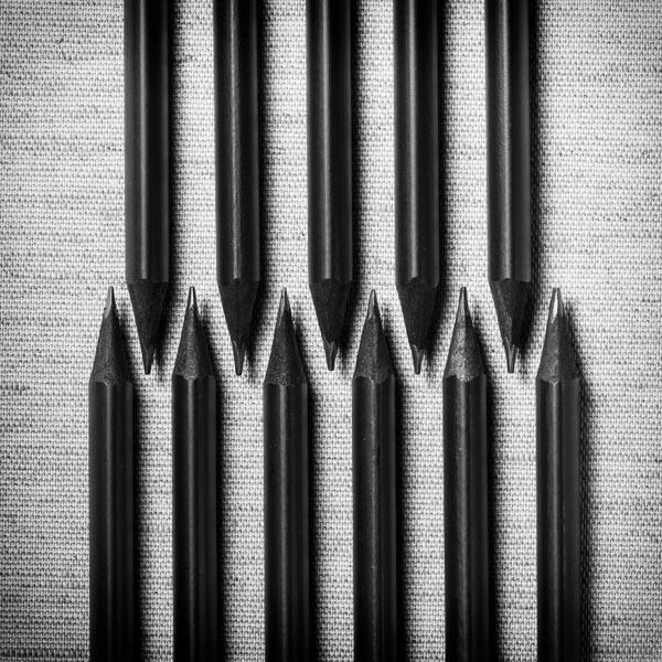 Pencils Cover